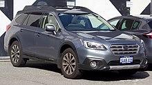 Subaru Outback Wikipedia