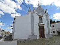 2017-03-01 Igreja Matriz de Algoz (Algoz Main Church) (2).JPG