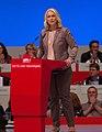 2017-06-25 Manuela Schwesig SPD Bundesparteitag by Olaf Kosinsky-12 (cropped).jpg
