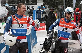 2017-11-25 Luge World Cup Doubles Winterberg by Sandro Halank–008.jpg