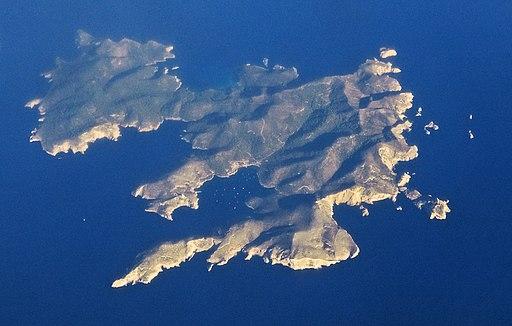 Cabrera Island (Balearic Islands), Spain