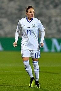 20171123 FIFA Women's World Cup 2019 Qualifying Round AUT-ISR Arava Shahaf 850 6638.jpg