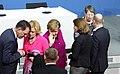 2018-03-12 Unterzeichnung des Koalitionsvertrages der 19. Wahlperiode des Bundestages by Sandro Halank–005.jpg