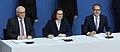 2018-03-12 Unterzeichnung des Koalitionsvertrages der 19. Wahlperiode des Bundestages by Sandro Halank–066.jpg