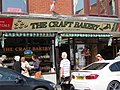 2018-04-20 The Craft Bakery, High street, Sheringham.JPG