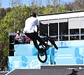2018-10-10 Mixed BMX freestyle park – Boys' Qualification at 2018 Summer Youth Olympics (Martin Rulsch) 03.jpg