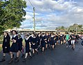 2018 ANZAC Day Graceville, Queensland march and service, 19.jpg