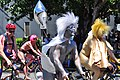 2018 Fremont Solstice Parade - cyclists 009.jpg
