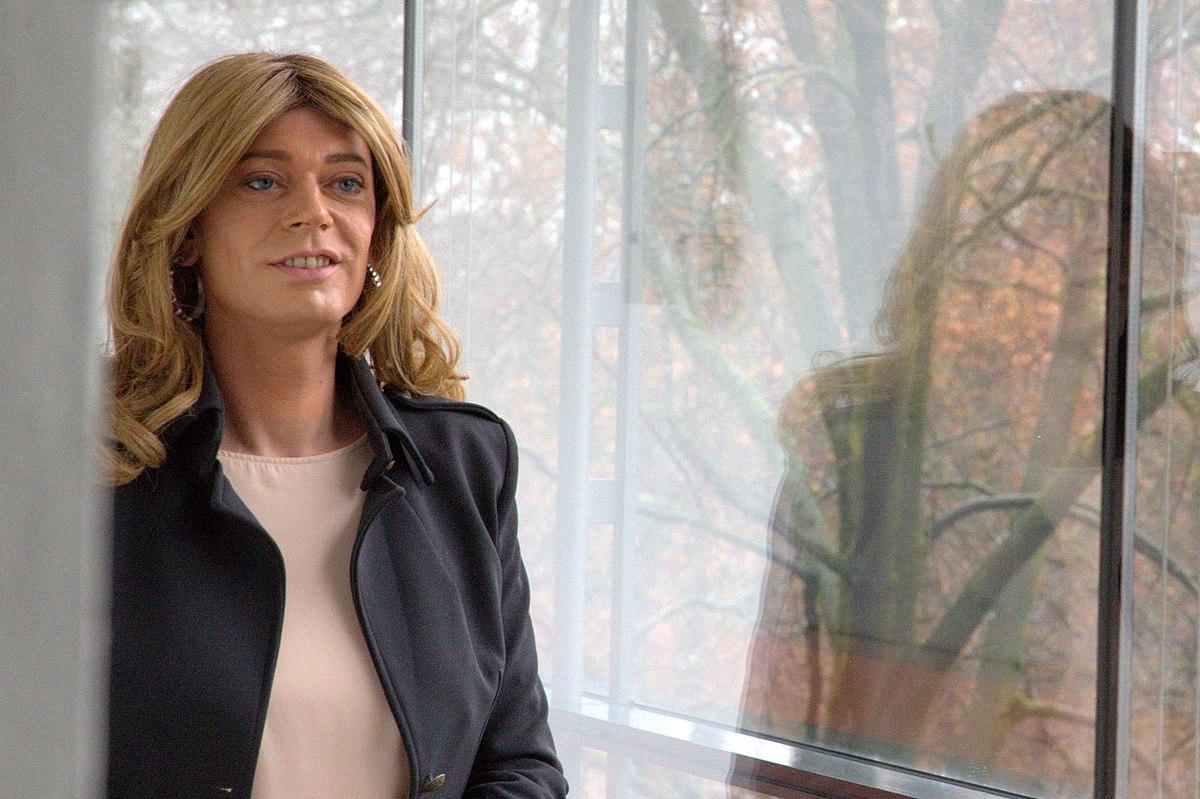 Ehemann Ehefrau Aktie Transgender