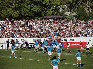 2019 Rugby World Cup qualifying