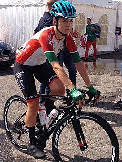 Daniela Reis Portuguese cyclist