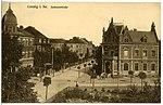 20347-Coswig-1917-Sachsenstraße-Brück & Sohn Kunstverlag.jpg