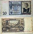 20 Deutschmark note 3rd Reich.jpg