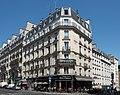 22 Rue des Écoles, Paris 27 May 2017.jpg
