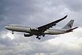 238cu - Qatar Airways Airbus A330-203, A7-ACA@LHR,24.05.2003 - Flickr - Aero Icarus.jpg