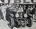 24 Heures du Mans 1930, la Bentley 6.6L I6 victorieuse de Barnato et Kidston.jpg