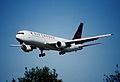 25aa - Air Canada Boeing 767-333ER; C-FMWV@ZRH;17.05.1998 (4931332473).jpg
