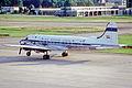 26ax - South African Airways DC-4; ZS-BMH@ZRH;23.06.1998 (4707746950).jpg