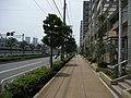 2 Chome Shiohama, Kōtō-ku, Tōkyō-to 135-0043, Japan - panoramio.jpg