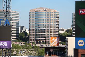 Travelport - Travelport offices in Cumberland, Georgia