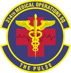 314 Medical Operations Sq emblem.png