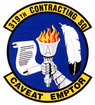 319 Contracting Sq emblem.png