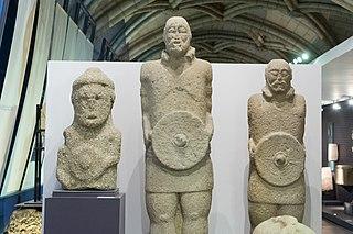 Lusitanians Celtiberian people who inhabited Lusitania, the Roman province corresponding to modern Portugal