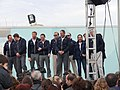 33rd America's Cup inauguration act (4339972574).jpg