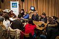 36e rencontres internationales de Taizé Strasbourg 28 décembre 2013 35.jpg