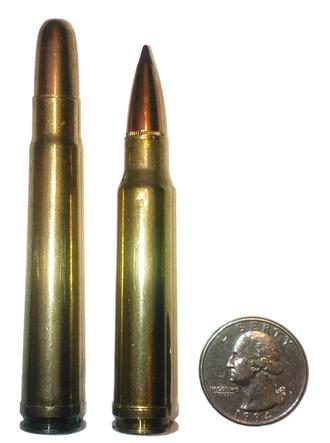 .375 H&H Magnum - Image: 375vs 338