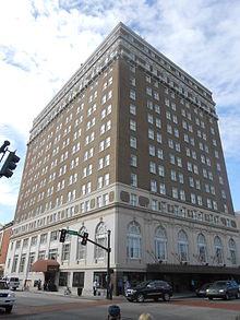 The Francis Marion Hotel (Charleston, SC) | Jetsetter
