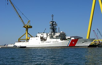 USCGC Waesche (WMSL-751) - Image: 403238251 dscn 9798