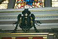 4038 - Milano - S. Maria della Vittoria - Stenna card. Luigi Omodeo - Foto Giovanni Dall'Orto 14-July-2007.jpg