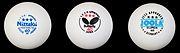 40mm table tennis ball Celluloid