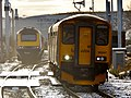 43024 and 150247 Weston-super-Mare to Cardiff Central 2U10 (25471757128).jpg