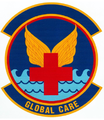 439 Aeromedical Evacuation Sq emblem.png