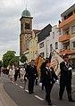 43 Landeskirchschicht NRW Ibbenbueren Bergparade 013.JPG
