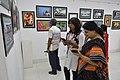 43rd PAD Group Exhibition - Kolkata 2017-06-20 0152.JPG