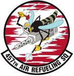 457 Air Refueling Sq emblem.png