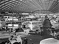 47e RAI tentoonstelling van bedrijfsautomobielen, overzicht van een gedeelte der, Bestanddeelnr 916-0202.jpg