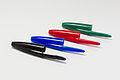 4 BIC Cristal pen caps.jpg