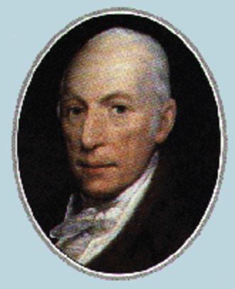 Alexander Gordon, 4th Duke of Gordon - The 4th Duke of Gordon