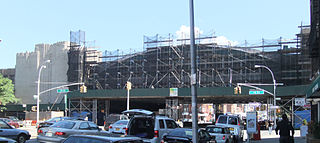 4th Ave-9th St - Bridge.JPG