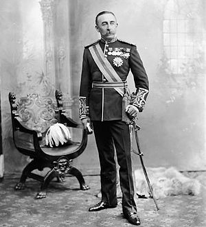 Gilbert Elliot-Murray-Kynynmound, 4th Earl of Minto - The Earl of Minto as Governor General of Canada.