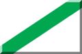 600px Bianco e Verde (Diagonale).png