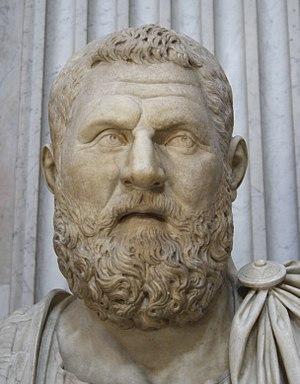Gaius Fulvius Plautianus - Plautianus