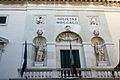 7065 - Venezia - Antonio Selva - La Fenice -1792- - Foto Giovanni Dall'Orto, 6-Aug-2007.jpg