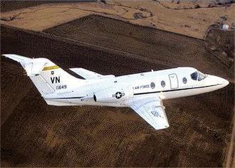 71st Operations Group - T-1 Jayhawk, 32d FTS
