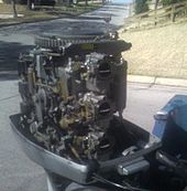 outboard motor wikipedia Johnson Outboard Motor Year Model Johnson Outboard Motor Serial Numbers