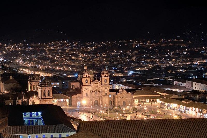 File:81 - Cuzco - Juin 2009.jpg